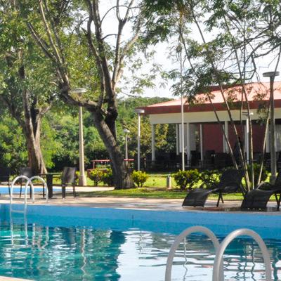 Songo Hotel by Montebelo
