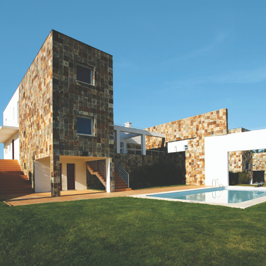 Villas Privadas