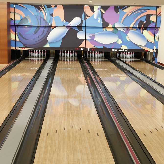 Bowling & Play Center