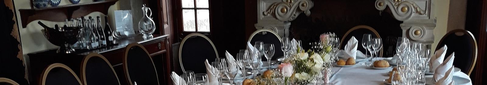Jantar Vínico na Casa da Ínsua