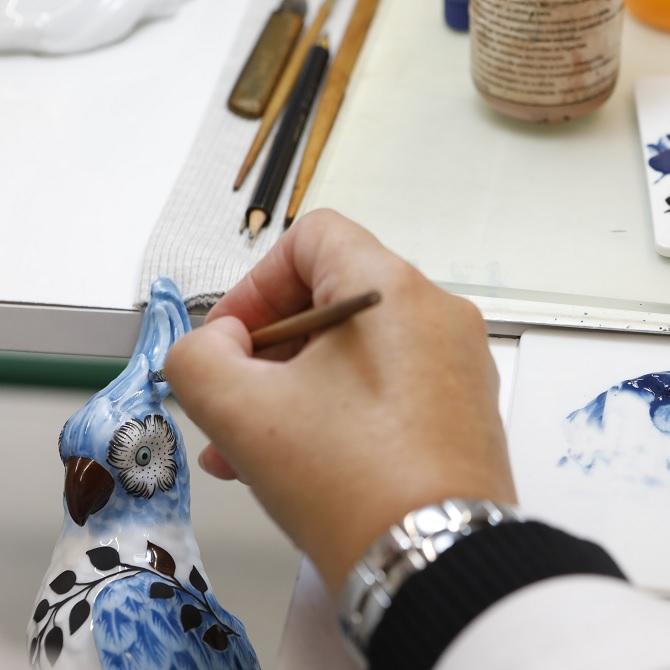 Workshops Vista Alegre