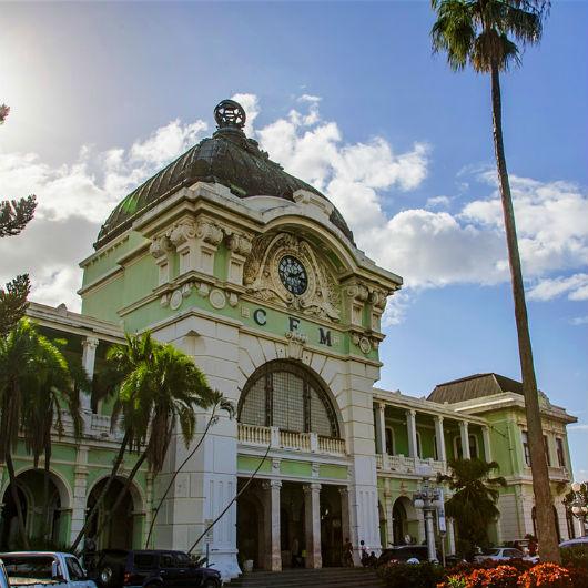 Experiências em Maputo