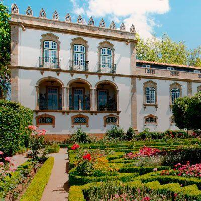 Parador Casa Ínsua