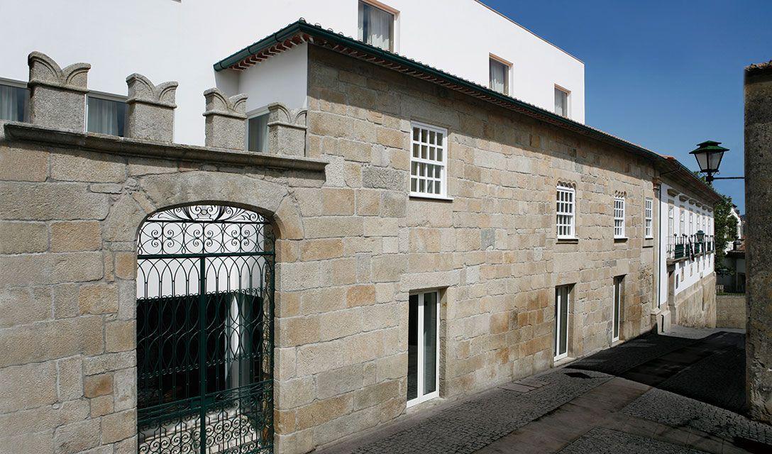 Palácio dos Melos