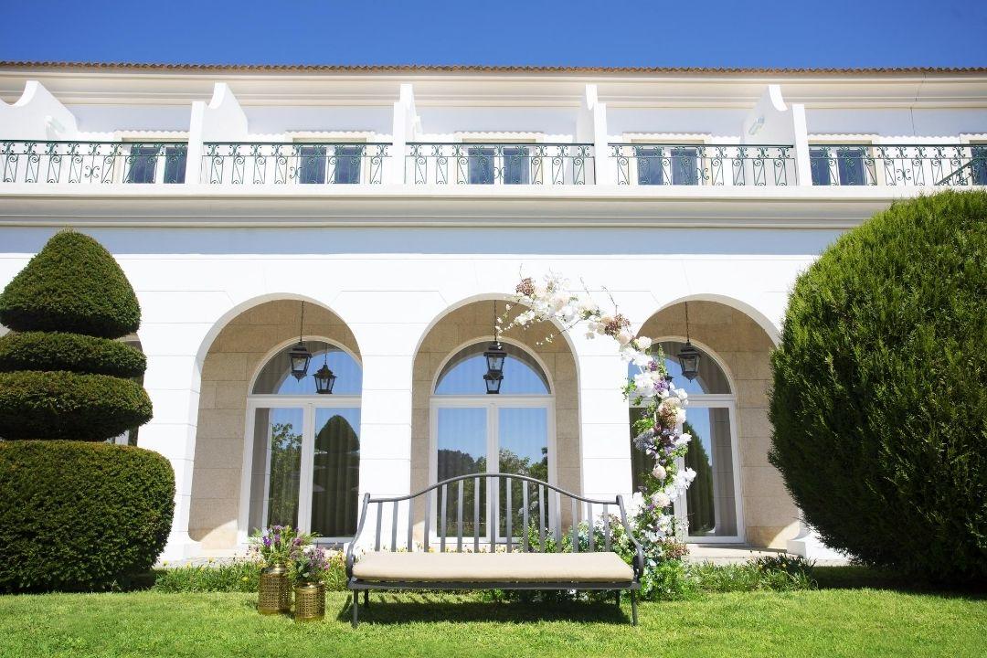 Ambientes - Casamentos no Montebelo Príncipe Perfeito