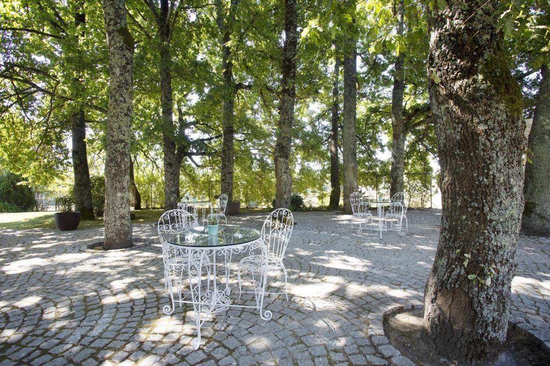 Jardins - Casamentos no Montebelo Príncipe Perfeito