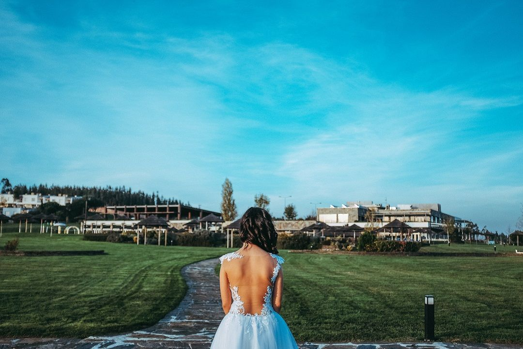 Casamentos no Montebelo Aguieira Lake Resort & Spa