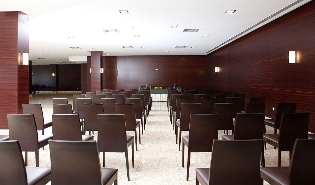 Sala de Eventos e Reuniões