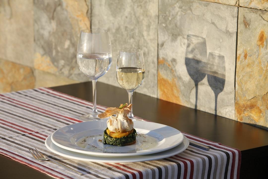 Restaurante Montebelo Aguieira