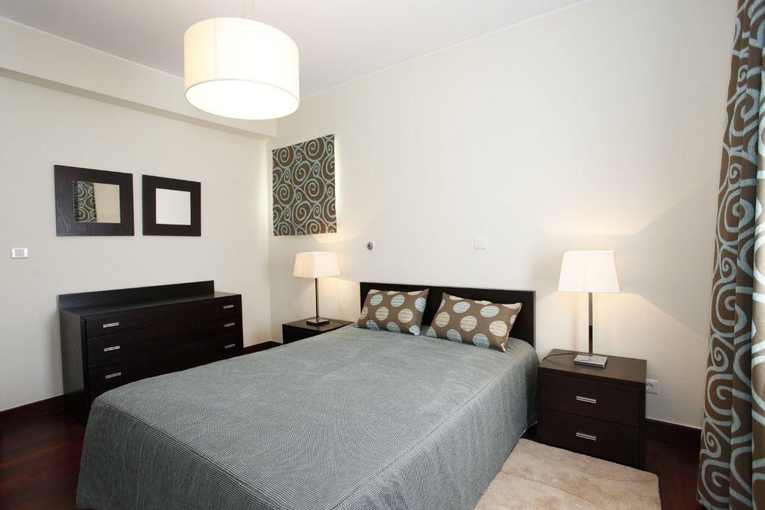 Quarto - Apartamento T1 Standard