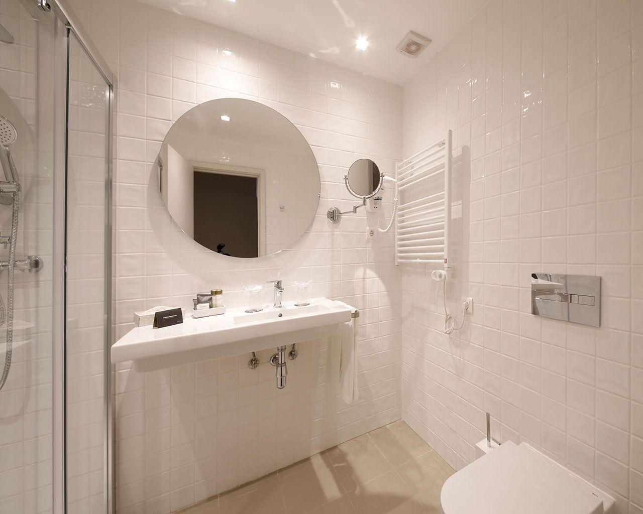Casa de Banho - Apartamento T1 Premium