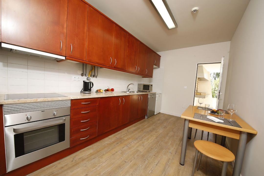 Cozinha - Apartamento T2 Premium