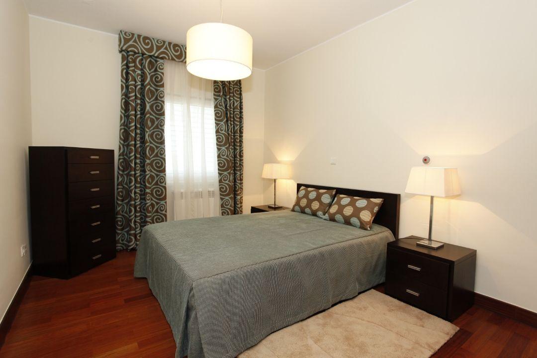 Quarto - Apartamento T2 Standard