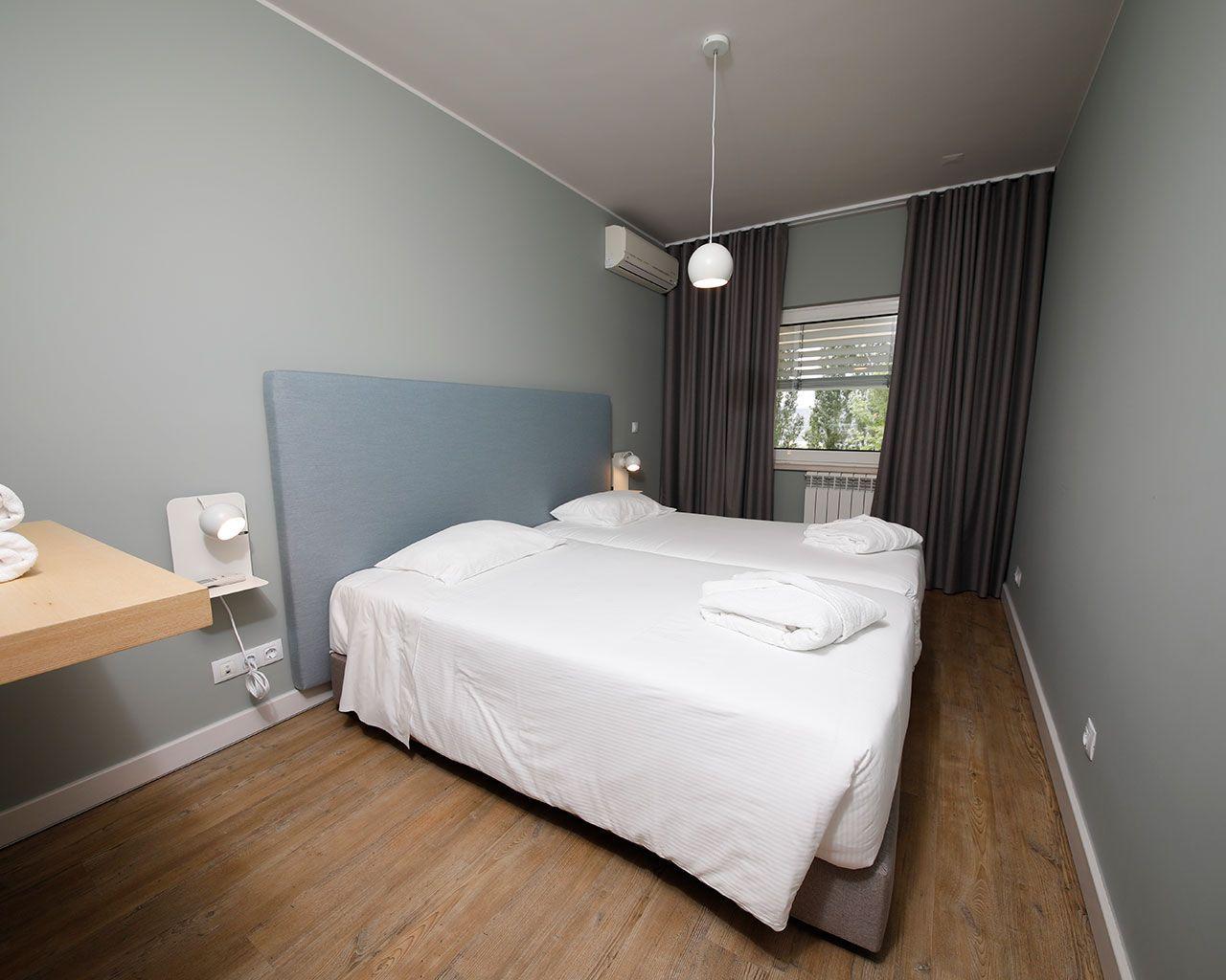 Quarto - Apartamento T2 Premium