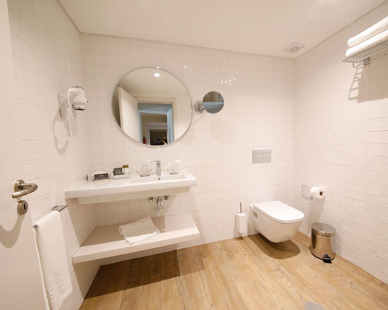 Casa de Banho - Apartamento T2 Premium