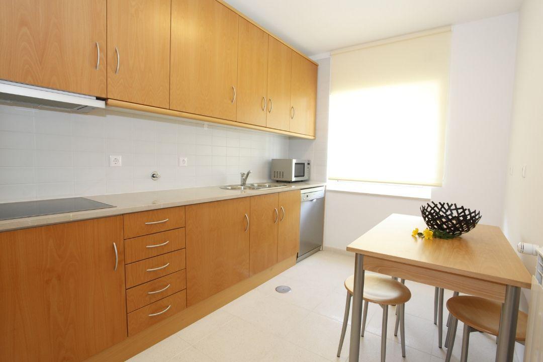 Cozinha - Apartamento T2 Triplex