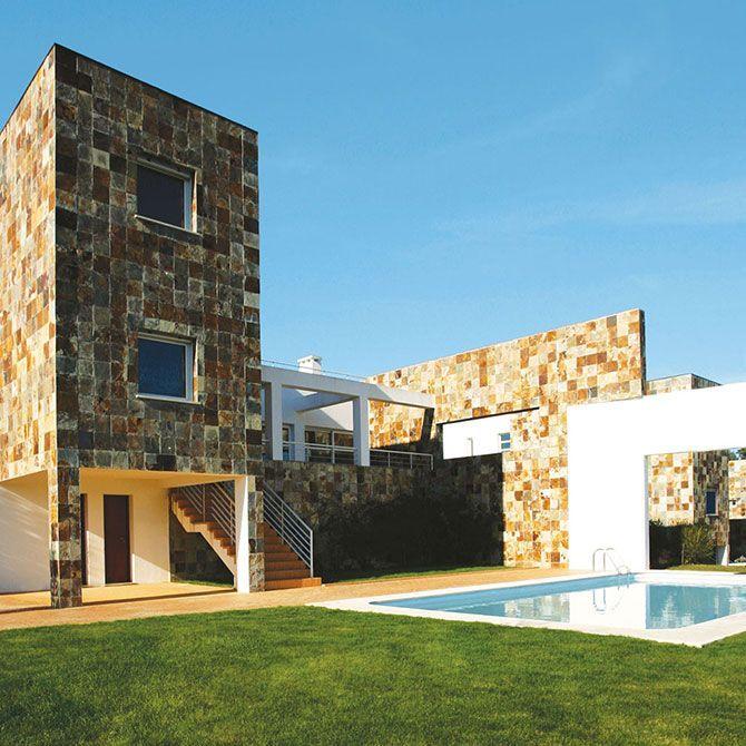 Villas V4