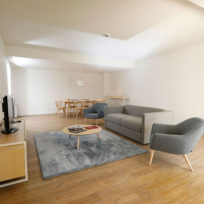 Apartamentos T1