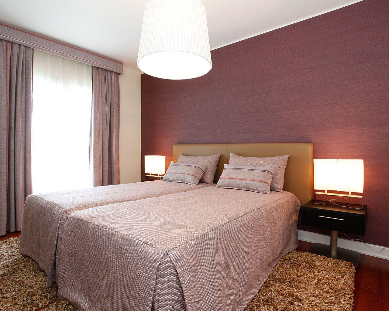 Villa V4 - Quartos