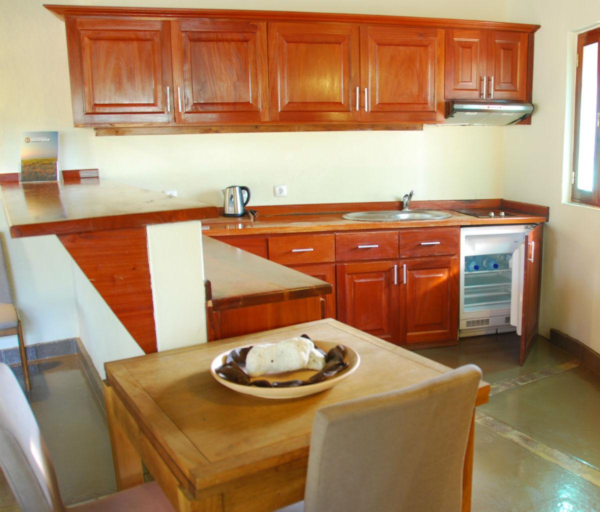 Cozinha T2