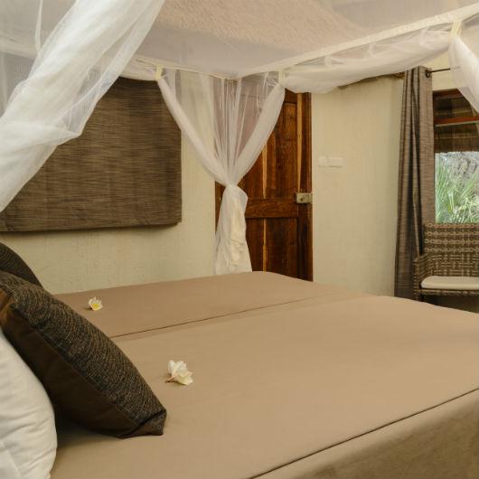 Villas T2 e Villa Premium