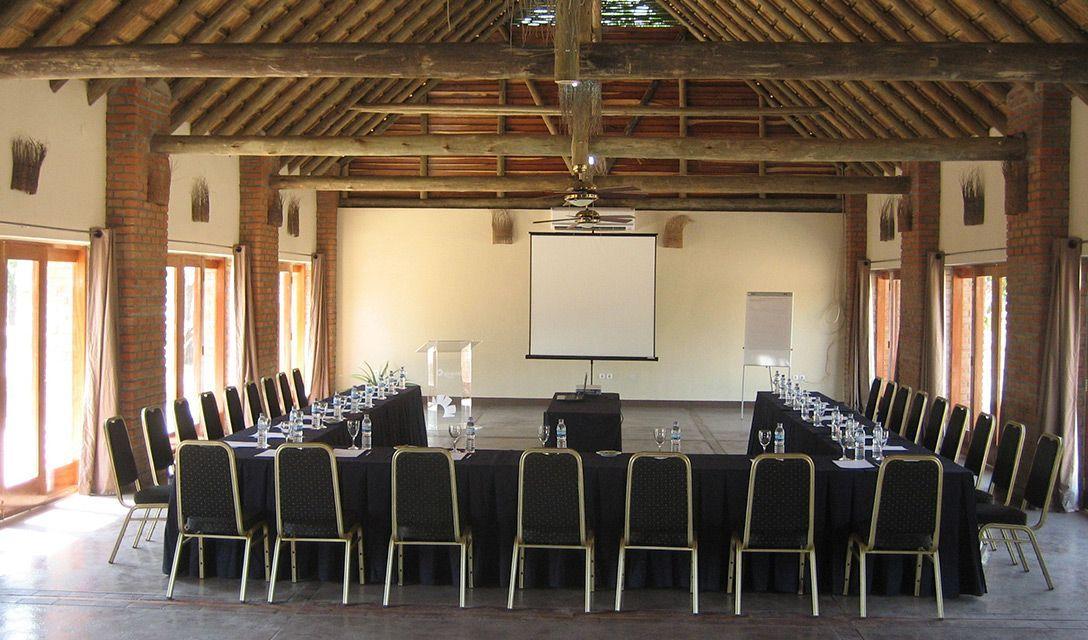 Eventos e Reuniões