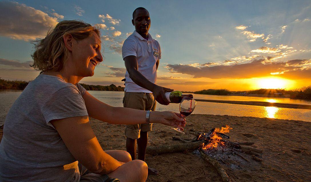 Safaris e Excursões