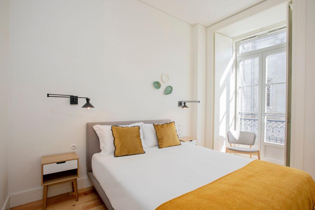Quarto - Apartamento T1