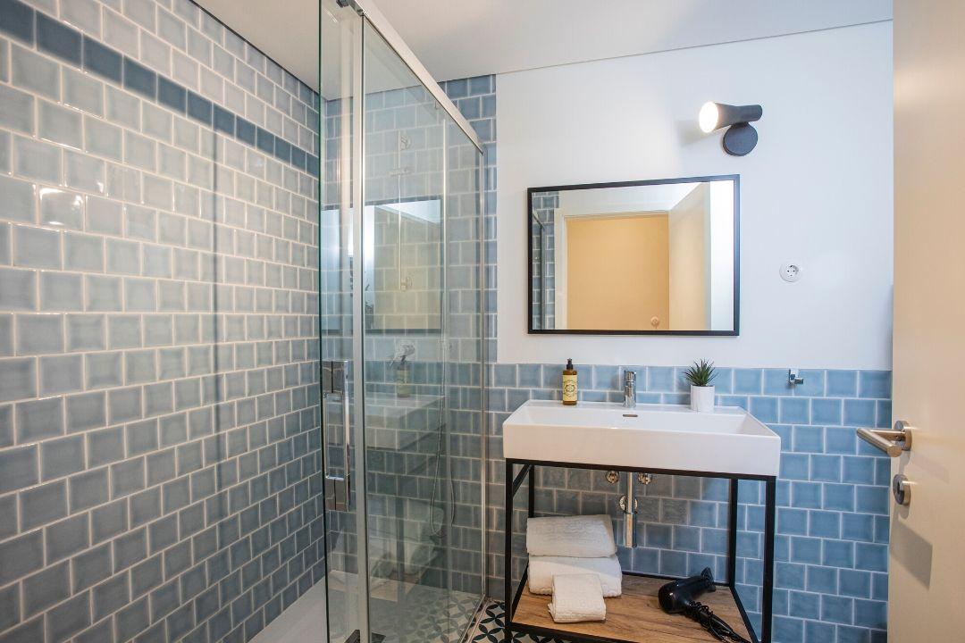 Casa de Banho - Apartamento T2