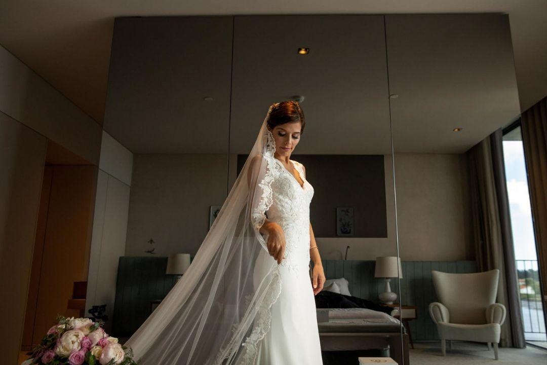 Casamentos no Montebelo Vista Alegre Ílhavo Hotel