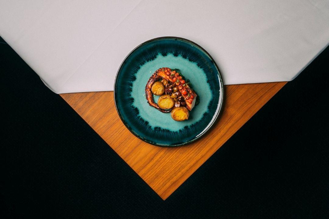 Restaurante Montebelo Vista Alegre