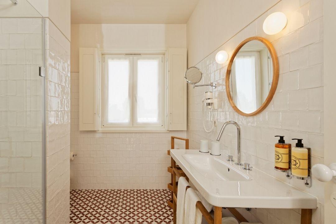 Apartamentos - Casa de Banho - Bairro Vista Alegre