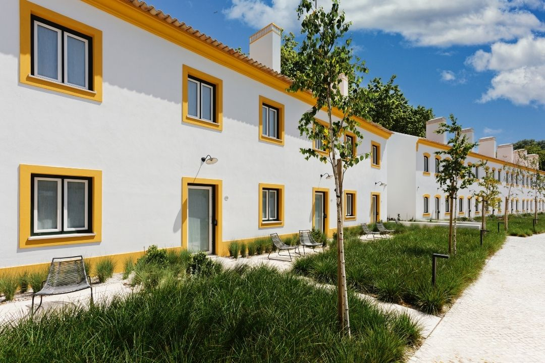 Apartamentos - Exterior - Bairro Vista Alegre