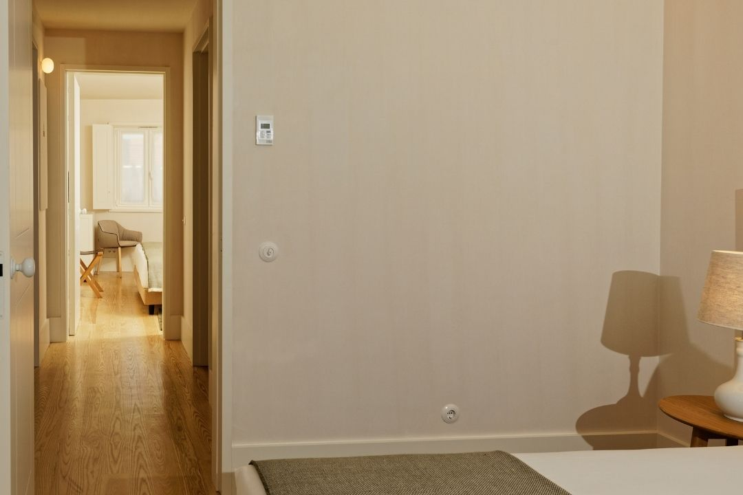 Apartamentos - Quartos - Bairro Vista Alegre