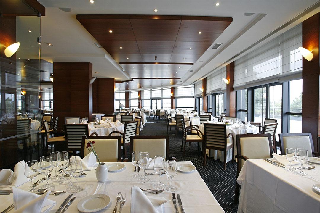 Restaurante Montebelo Viseu