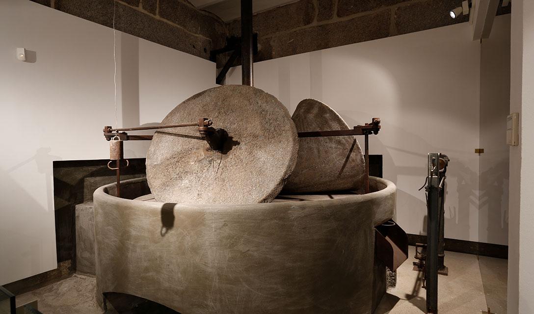 Núcleo Museológico da Casa da Ínsua