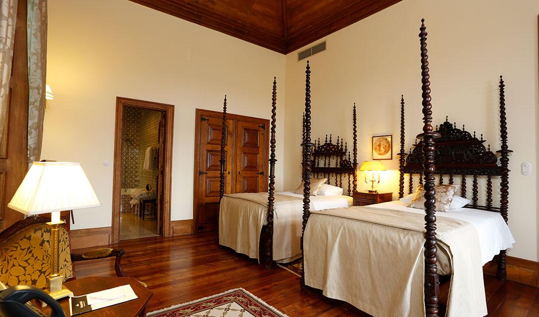 Room at the Palace